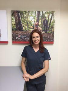 ветеринарный врач-терапевт, специалист по болезням мелких экзотических млекопитающих.