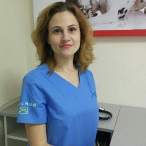 Давыдовская Ольга Михайловна ветеринарная клиника Компаньон Минск